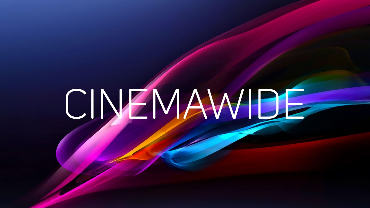 CinemaWide